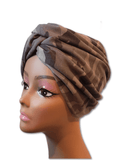 Fall Collection- Twisty Turban