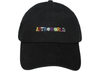 ASTROWORLD DAD HAT