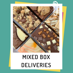 Mixed Box Deliveries