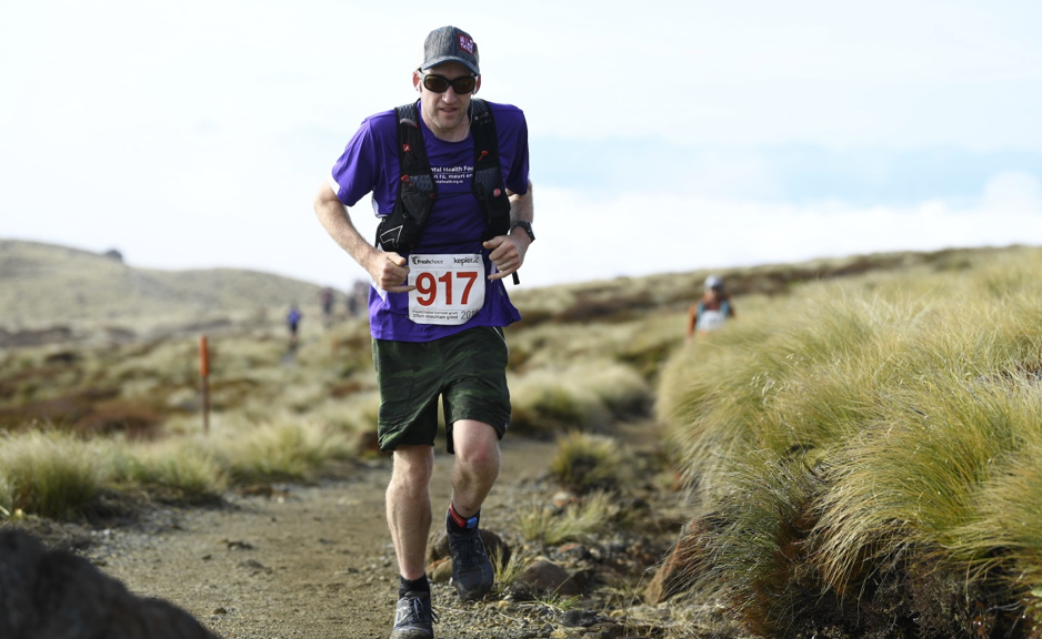 Queenstown marathon & The Luxmore Grunt; Te Araroa Tales before the Trail blog #2