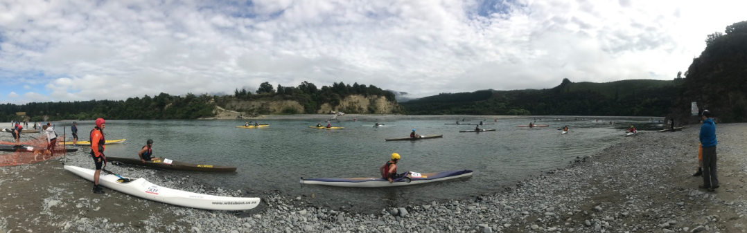 Waimak Classic Kayak Race: Tips for first timers and the well versed.