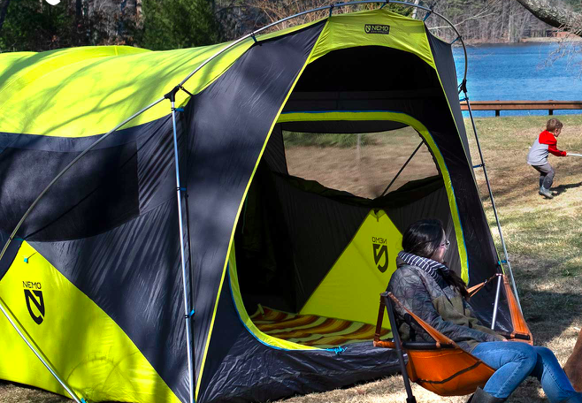 3-6 Person Tents | 3 & 4 Season Hiking and Camping Tents | NZ