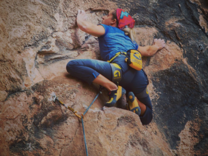 Climbing Harnesses NZ | Rock Climbing Equipment