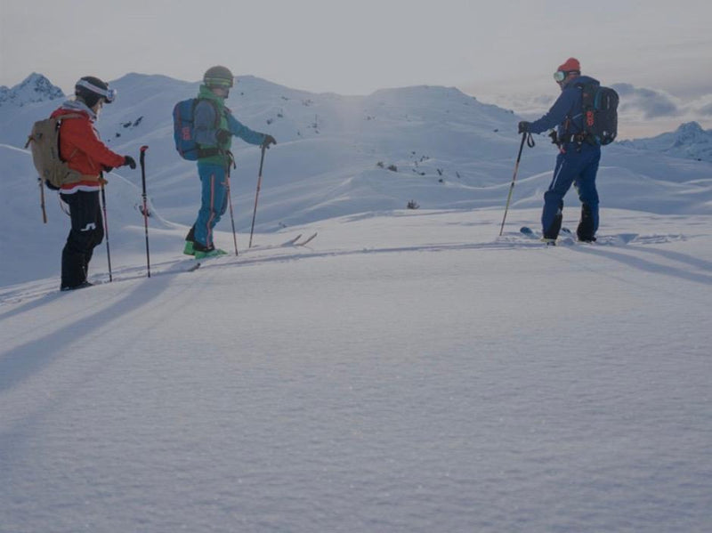 Touring Poles | Ski Touring Poles and Equipment | NZ