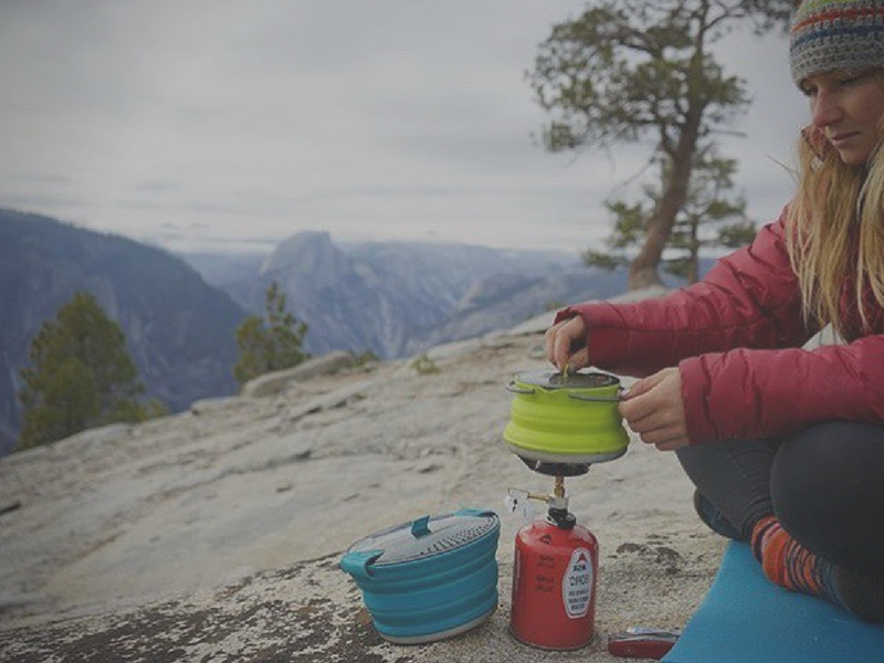 Camping Kitchen NZ | Hiking Cookware and Equipment NZ
