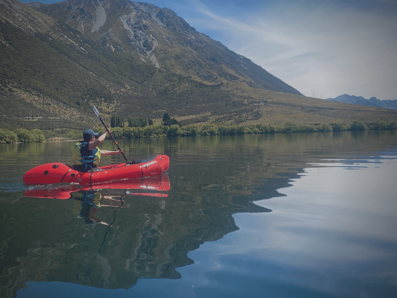 Kayaking PFDs Life Jackets and Buoyancy Aids NZ