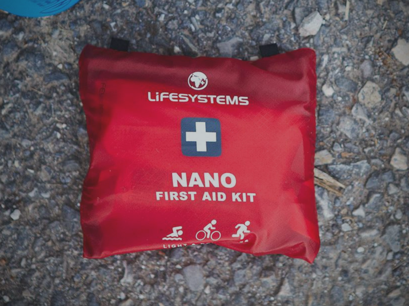 Outdoor First Aid Kits | Hiking and Tramping First Aid Kits NZ