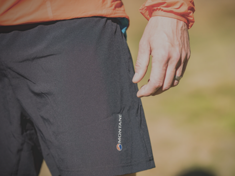 Trail Shorts and Tights for Men