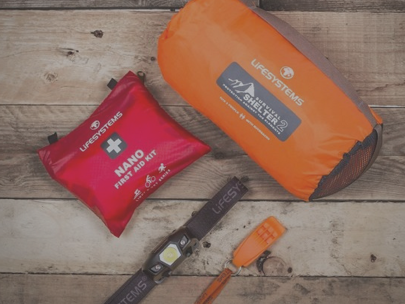 Survival Gear| First Aid | Knives | Insect Repellant | NZ