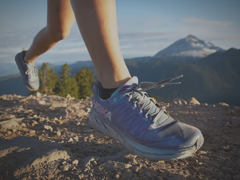 Trail Running Shoes for Women NZ   Women's Hiking Shoes – Further Faster