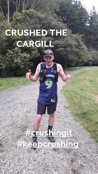Crush the Cargill