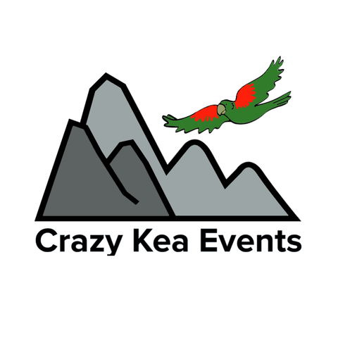 crazy kea events