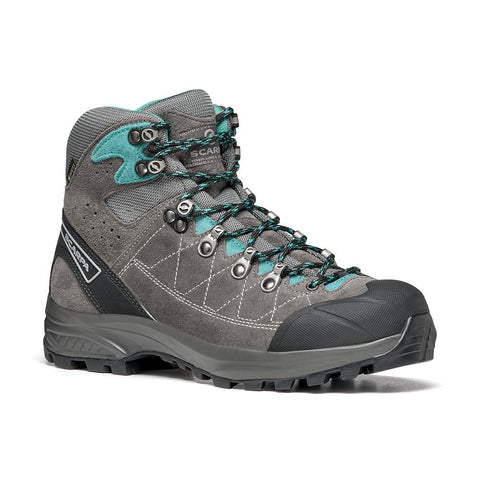 Womens leather hiking boot