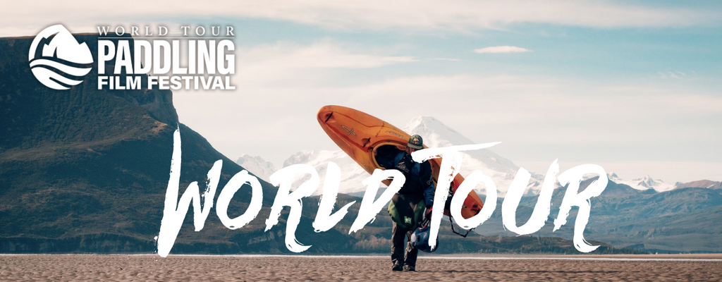 paddling film fest world tour
