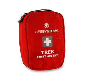Lifesystems Trek First Aid Kit | Hiking and Camping Gear | NZ