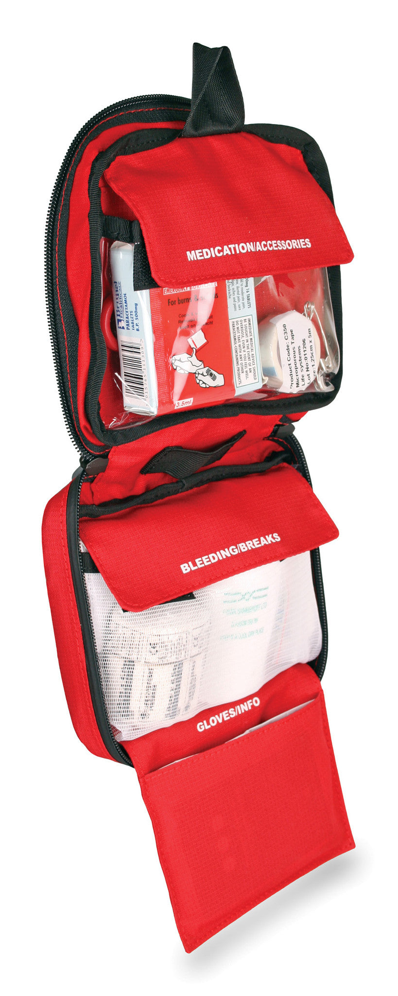 Lifesystems Adventure First Aid Kit