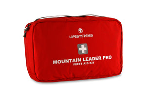 Lifesystems Mountain Leader Pro First Aid Kit | Expedition First Aid