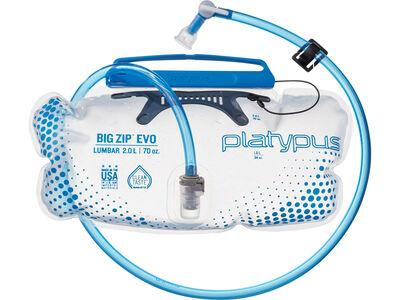 Platypus Big Zip EVO Reservoir 1.5L | Platy NZ | Bladders & Hydration