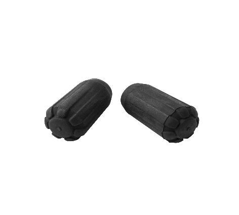 Black Diamond NZ Trekking Pole Tip Protectors | Trekking Poles | NZ