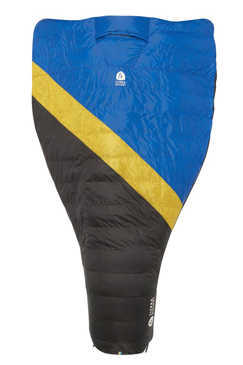Sierra Designs Nitro Quilt 35 Degrees | Hiking Sleeping Bag | NZ