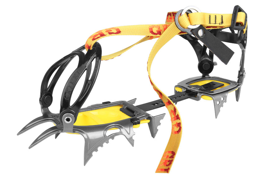 Grivel Air Tech New Classic Crampon | Mountaineering Equipment | NZ