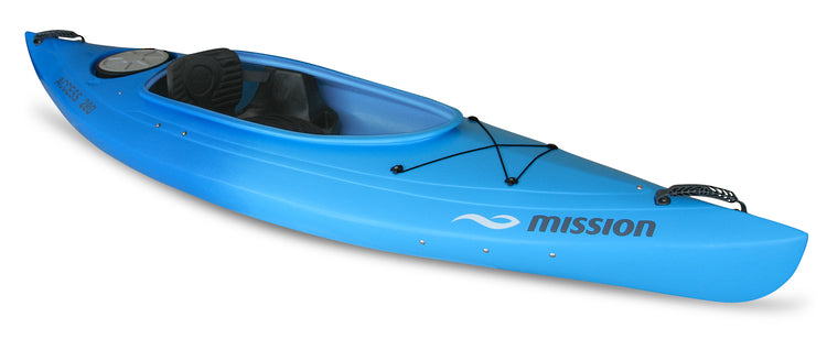 Mission Access 280 Kayak | Recreational Kayaks | NZ