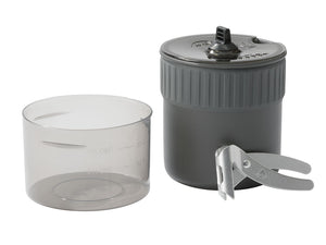 MSR Trail Mini Solo Cookset
