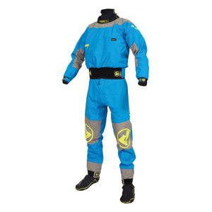 Peak UK Deluxe Drysuit | Kayak Dry Suit | Kayak Clothing NZ