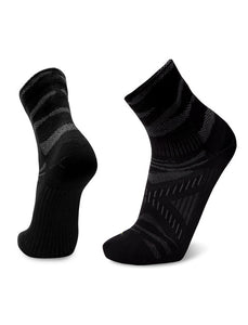 Le Bent Le Sock Trail Ultra Light Mini | Merino Mix Hiking & Run Sock