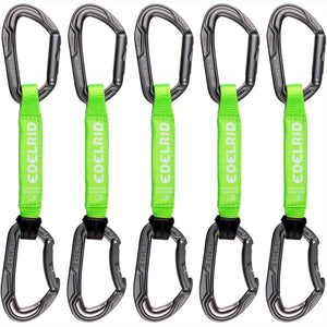 Edelrid Bulletproof Quickdraw Set 16cm