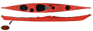 P&H Scorpio II - MV | Sea Kayaks and Paddles | NZ