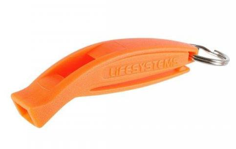 Lifesystems Echo Whistle | Hiking and Survival Whistle | NZ