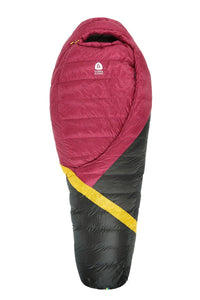 Sierra Designs Cloud Womens Sleeping Bag 20 Degrees