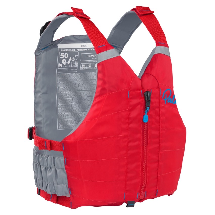 Palm Universal PFD - Adult | Kayaking and Rafting PFD | NZ