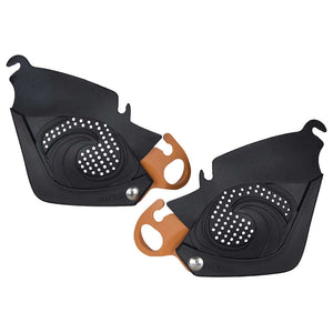 WRSI Ear Protection Attachment Pads for your Kayak Helmet