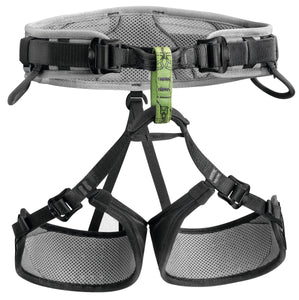 Petzl Calidris Climbing Harness | Rock Climbing Shoes & Gear | NZ