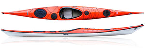 P&H Cetus - Performance Kevlar / Diolen | Sea Kayaks | NZ
