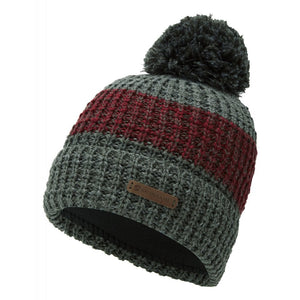 Montane Top Out Bobble Beanie Shadow