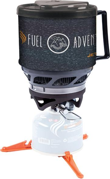 Jetboil Minimo NZ | Campings Stoves and Cookers | NZ Adventure