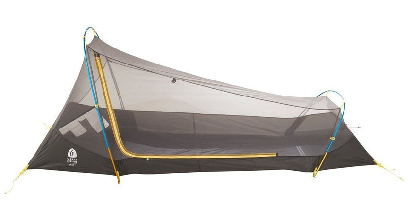 Sierra Designs High Side 1 Tent | Bike Packing and Thru-Hiking Tent NZ