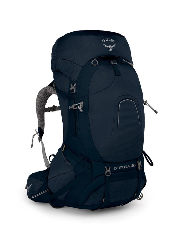 Osprey Atmos 65 AG Mens | Osprey NZ | Hiking and Tramping Pack