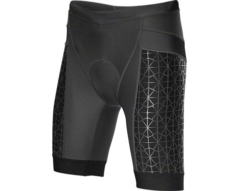 TYR Tri Short Mens (7 In)