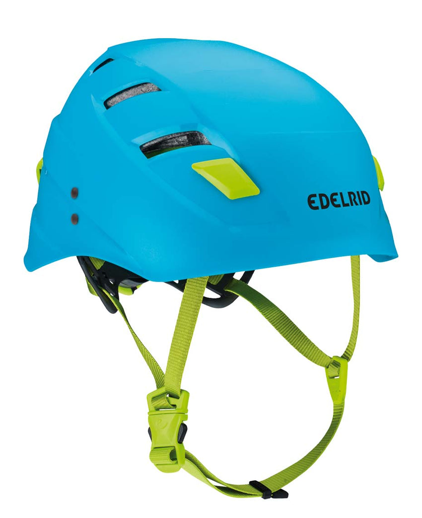 Edelrid Zodiac Helmet | Rock Climbing Helmet and Gear | NZ Icemint