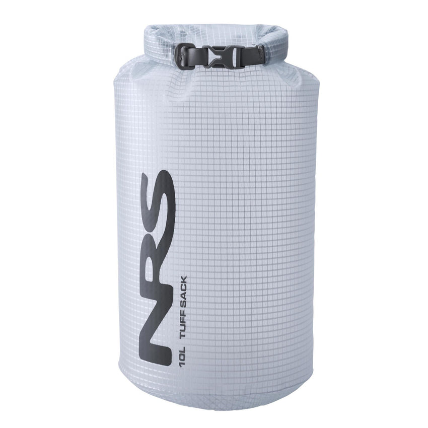 NRS Tuff Sack Clear 45L Dry Bag | Kayaking Gear and Stuff Sacks | NZ