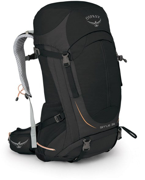 Osprey Sirrus 36 Womens | Osprey NZ | Hiking and Day Pack