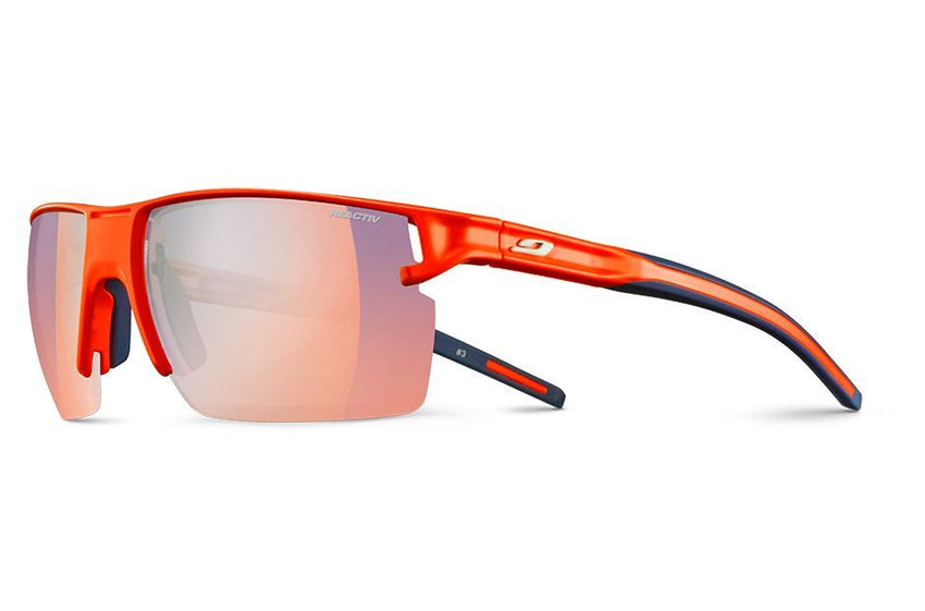 Julbo Outline Orange Reactive Photochromic Lens