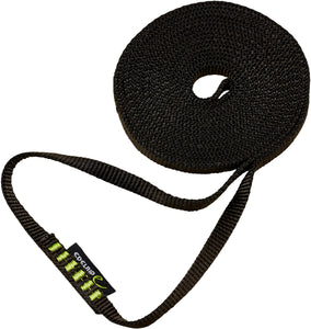 Edelrid Tech Web Sling 12mm 90cm | Rock Climbing Cord & Slings | NZ