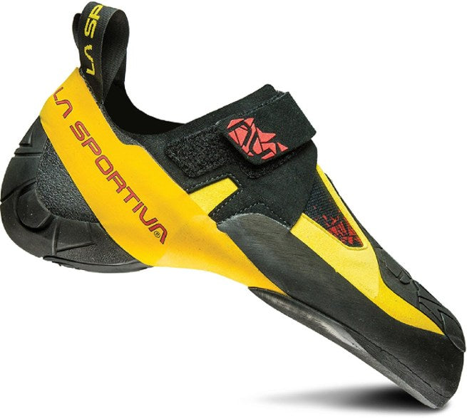 La Sportiva Skwama | Rock Climbing Shoes | NZ