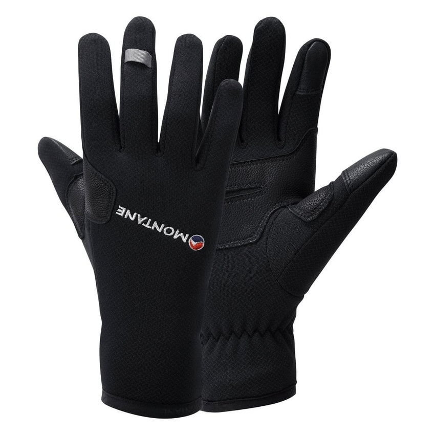 Montane Iridium Glove | Technical Fleece Gloves & Mitts | NZ