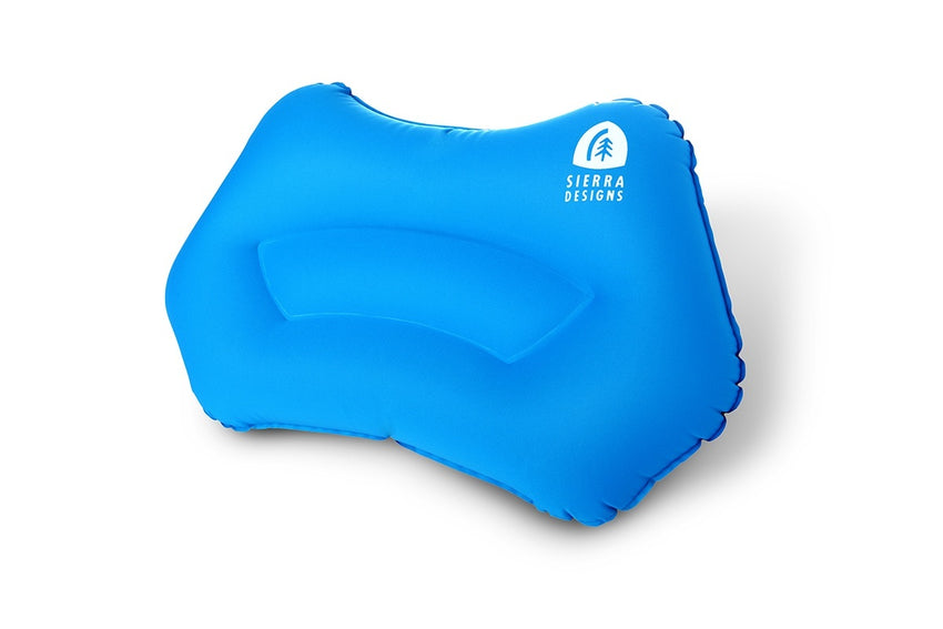 Sierra Designs Gunnison Pillow | Inflatable Hiking Pillow | NZ